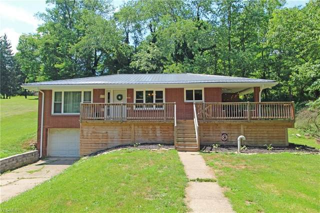 1647 Wylie Ridge Road, New Cumberland, WV 26047 (MLS #4201029) :: RE/MAX Trends Realty