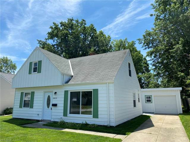 29050 W Willowick Drive, Willowick, OH 44095 (MLS #4201046) :: RE/MAX Above Expectations