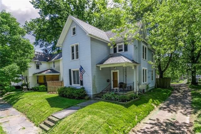 867 E 5th Street, Salem, OH 44460 (MLS #4201051) :: The Holden Agency