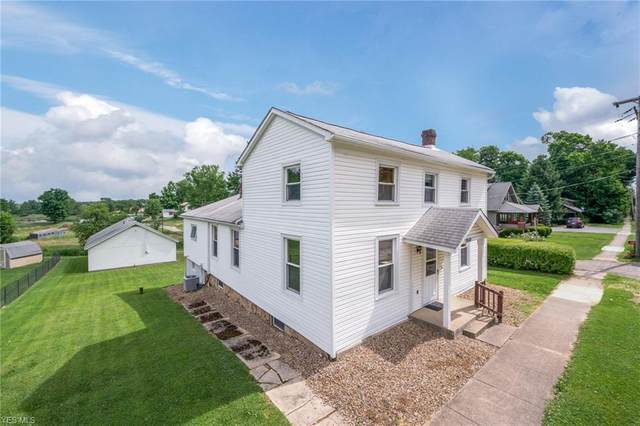 15814 Alliance Salem Road, Damascus, OH 44619 (MLS #4201084) :: The Jess Nader Team | RE/MAX Pathway