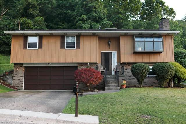 220 Sharon Drive, Weirton, WV 26062 (MLS #4201097) :: RE/MAX Trends Realty