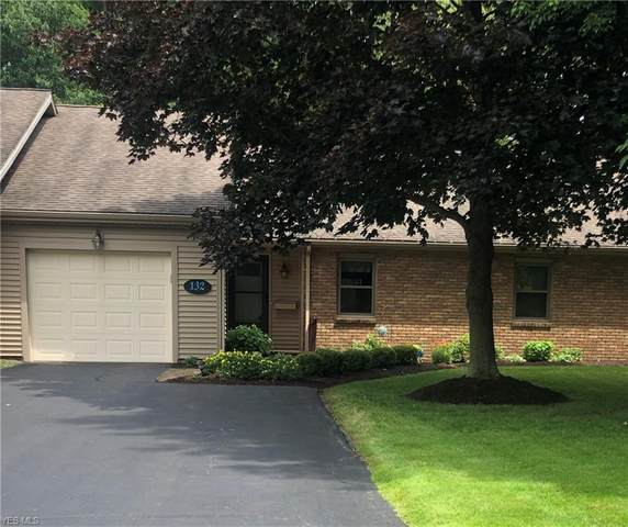 132 Diamond Way, Cortland, OH 44410 (MLS #4201100) :: RE/MAX Trends Realty