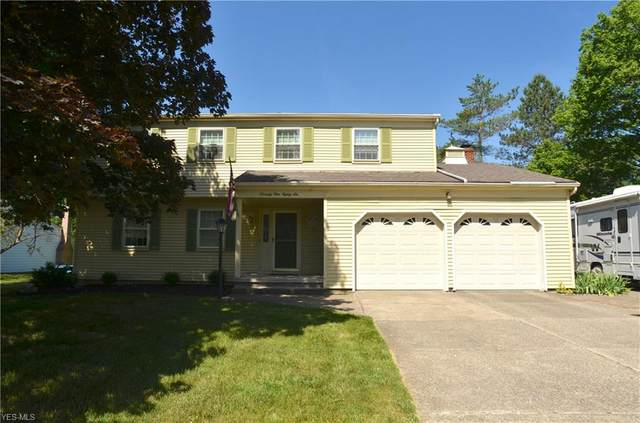 7986 Twin Oaks Drive, Broadview Heights, OH 44147 (MLS #4201117) :: RE/MAX Edge Realty