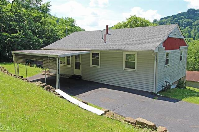 231 Wall Street, Weirton, WV 26062 (MLS #4201153) :: RE/MAX Trends Realty