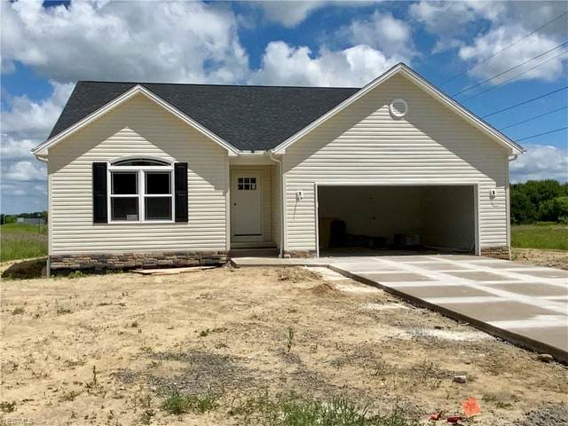 4500 Sandy Court, New Middletown, OH 44442 (MLS #4201159) :: The Holly Ritchie Team