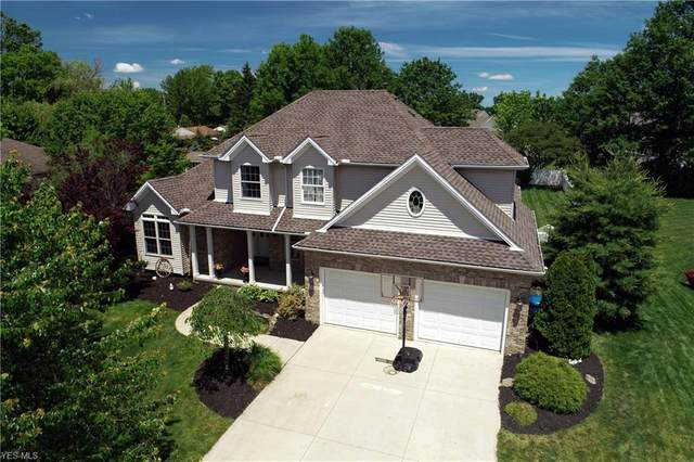 1005 Glendalough Drive, Grafton, OH 44044 (MLS #4201164) :: RE/MAX Trends Realty