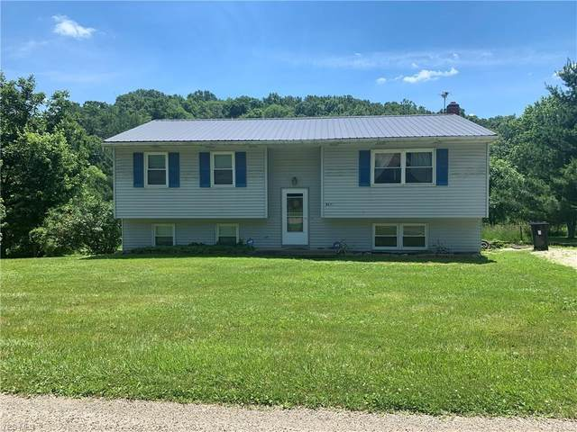 9432 Indian Lake Road, Byesville, OH 43723 (MLS #4201174) :: The Holden Agency
