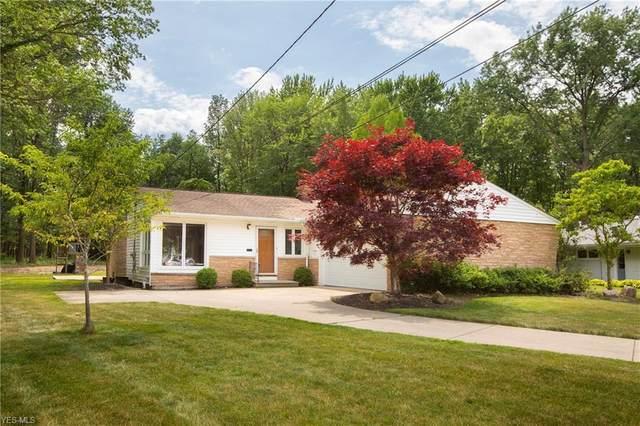 1516 Allen Drive, Westlake, OH 44145 (MLS #4201181) :: The Holden Agency