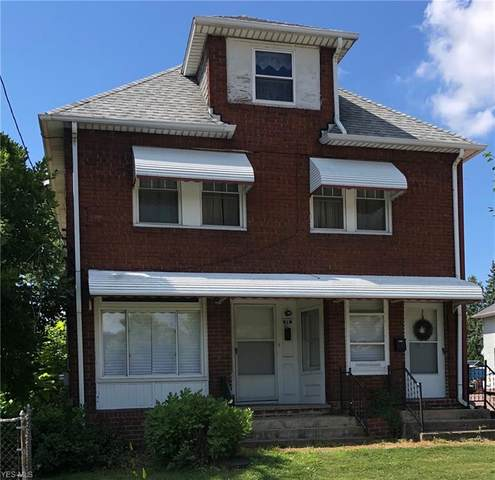 319 Columbus, Bedford, OH 44146 (MLS #4201191) :: The Crockett Team, Howard Hanna