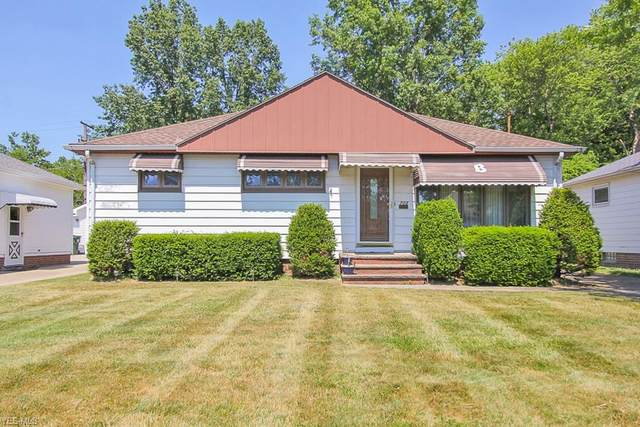 703 Sterling Road, Wickliffe, OH 44092 (MLS #4201199) :: RE/MAX Edge Realty