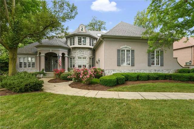 3028 Forest Lake, Westlake, OH 44145 (MLS #4201204) :: The Holden Agency