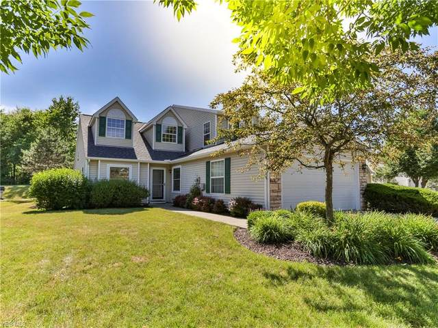 115 Chesterton Lane, Aurora, OH 44202 (MLS #4201207) :: RE/MAX Above Expectations