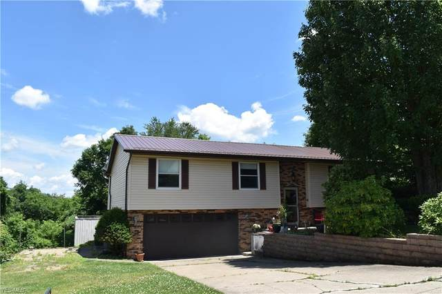 125 Westminster Drive, St. Clairsville, OH 43950 (MLS #4201215) :: The Holden Agency
