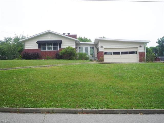 1710 Forest Hills, Vienna, WV 26105 (MLS #4201225) :: The Holden Agency