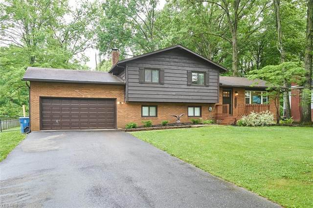 1024 Martindale Drive, Tallmadge, OH 44278 (MLS #4201235) :: Keller Williams Chervenic Realty