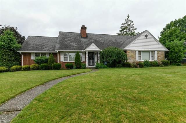 2400 19th Street, Cuyahoga Falls, OH 44223 (MLS #4201242) :: The Holden Agency