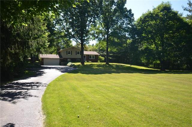 2946 Mogadore Road, Tallmadge, OH 44278 (MLS #4201250) :: RE/MAX Trends Realty