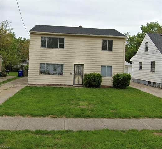 14405 Hale Avenue, Cleveland, OH 44110 (MLS #4201280) :: The Holden Agency