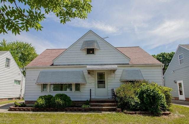 721 Pendley Road, Willowick, OH 44095 (MLS #4201284) :: RE/MAX Trends Realty