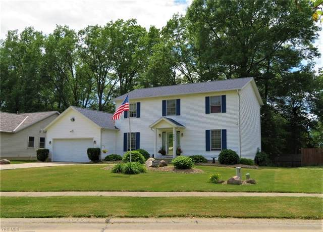 4654 Queen Anne Avenue, Lorain, OH 44052 (MLS #4201346) :: The Art of Real Estate