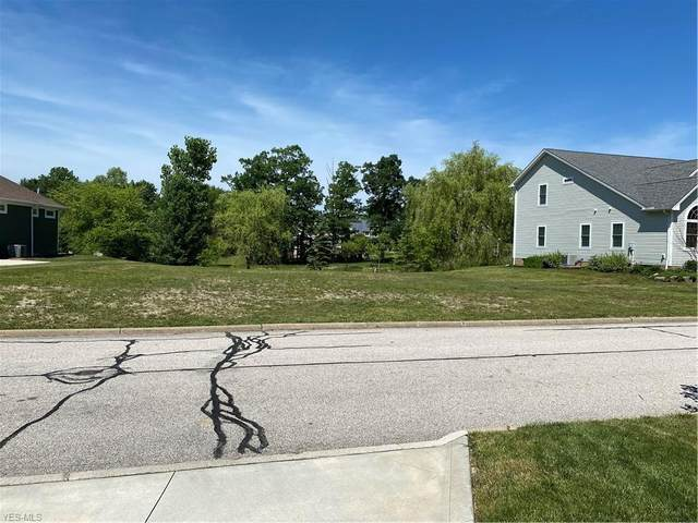 0 Stonecreek Way, Hudson, OH 44236 (MLS #4201361) :: RE/MAX Above Expectations