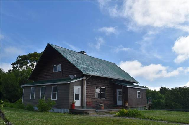 56379 Mt Victory Road, Jacobsburg, OH 43933 (MLS #4201395) :: Krch Realty