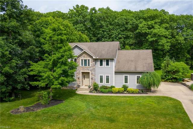 1749 E Sapphire Drive, Hudson, OH 44236 (MLS #4201417) :: RE/MAX Above Expectations