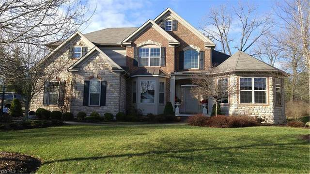 8088 Majestic Oaks Trail, Broadview Heights, OH 44147 (MLS #4201430) :: RE/MAX Edge Realty