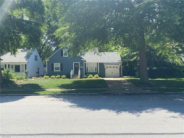 26923 Normandy Road, Bay Village, OH 44140 (MLS #4201447) :: The Crockett Team, Howard Hanna