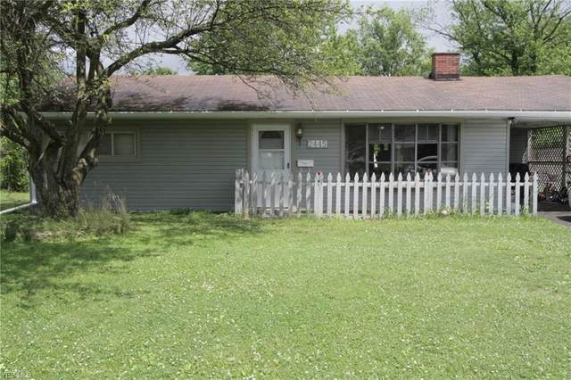 2445 Redgate Lane, Youngstown, OH 44511 (MLS #4201450) :: Tammy Grogan and Associates at Cutler Real Estate