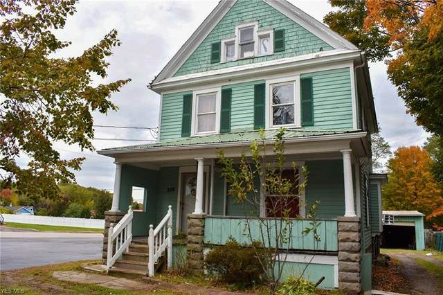 208 W Main Road, Conneaut, OH 44030 (MLS #4201459) :: RE/MAX Trends Realty