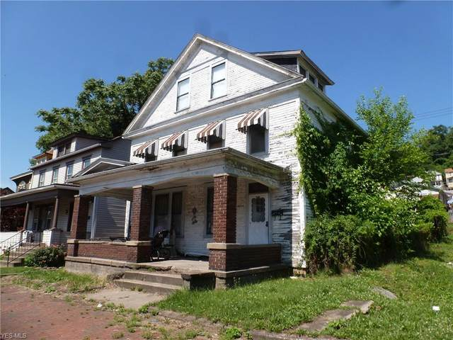 4231 Harrison Street, Bellaire, OH 43906 (MLS #4201466) :: RE/MAX Trends Realty