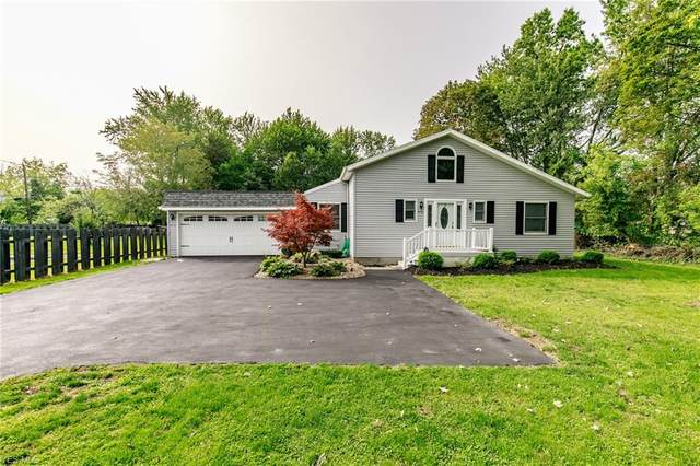 4732 E Lake Road, Sheffield Lake, OH 44054 (MLS #4201491) :: RE/MAX Valley Real Estate