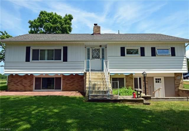 4223 Bates Road, Madison, OH 44057 (MLS #4201497) :: Select Properties Realty