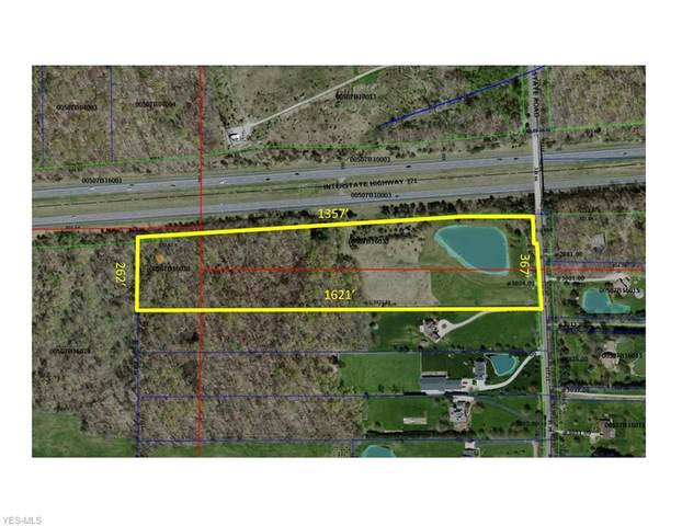 Lot 1 State Road, Medina, OH 44256 (MLS #4201505) :: Keller Williams Chervenic Realty