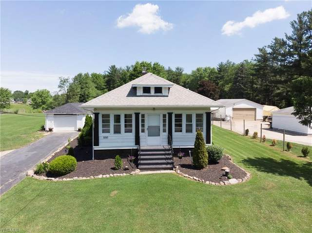 5747 Newton Falls Road, Ravenna, OH 44266 (MLS #4201507) :: RE/MAX Trends Realty