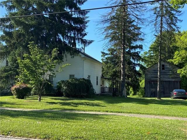 55 E Ashtabula Street, Jefferson, OH 44047 (MLS #4201530) :: The Crockett Team, Howard Hanna