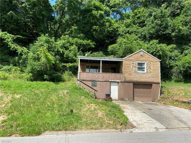 213 Bennett Drive, Weirton, WV 26062 (MLS #4201553) :: RE/MAX Trends Realty