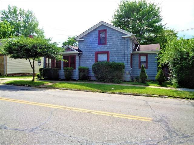 131 N Sycamore Street, Ravenna, OH 44266 (MLS #4201576) :: Tammy Grogan and Associates at Cutler Real Estate