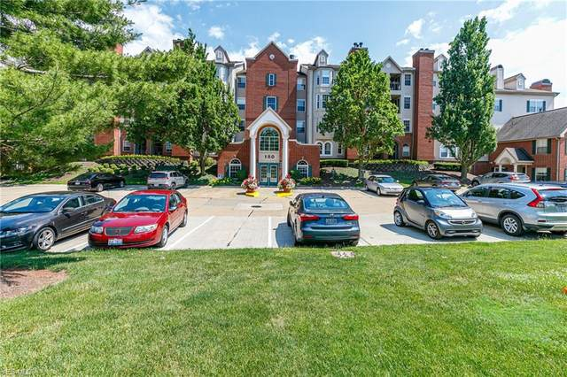 180 Fox Hollow Drive #204, Mayfield Heights, OH 44124 (MLS #4201594) :: Tammy Grogan and Associates at Cutler Real Estate