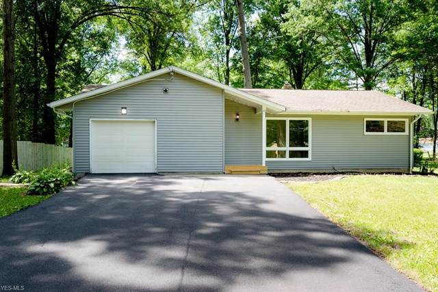3210 Redgate Lane, Youngstown, OH 44511 (MLS #4201596) :: The Holden Agency