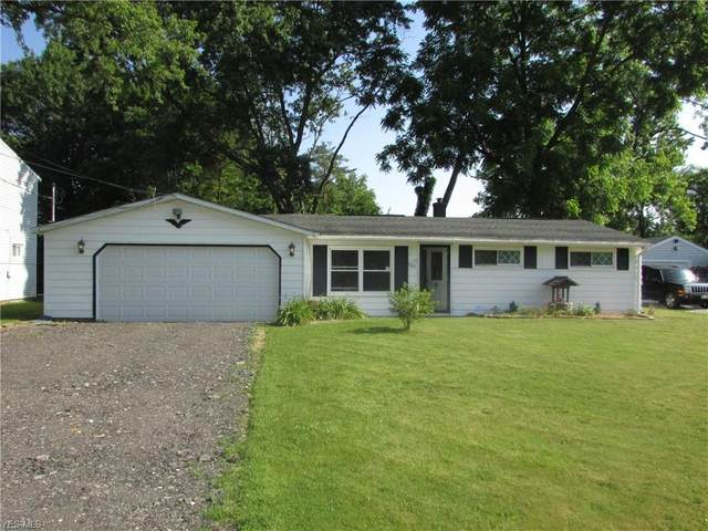 3121 Denny Road, Shalersville, OH 44266 (MLS #4201599) :: RE/MAX Trends Realty