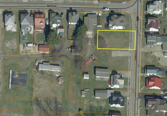 325 N Main Street, Bethesda, OH 43719 (MLS #4201604) :: RE/MAX Trends Realty