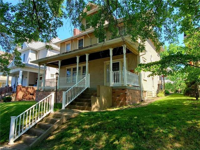 1110 7th Street, Moundsville, WV 26041 (MLS #4201607) :: Select Properties Realty