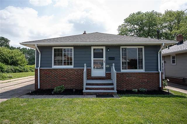 5295 E 135th Street, Garfield Heights, OH 44125 (MLS #4201630) :: RE/MAX Valley Real Estate