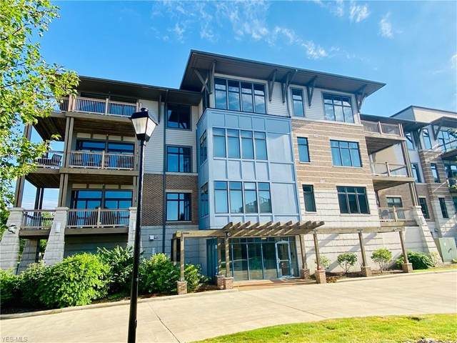 1403 Copper Trace #405, Cleveland Heights, OH 44118 (MLS #4201640) :: RE/MAX Trends Realty
