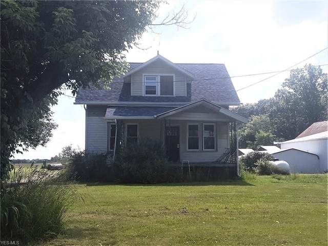 13820 Union Avenue NE, Alliance, OH 44601 (MLS #4201641) :: RE/MAX Trends Realty