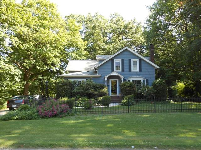 4450 Greenwich Road, Norton, OH 44203 (MLS #4201642) :: Select Properties Realty