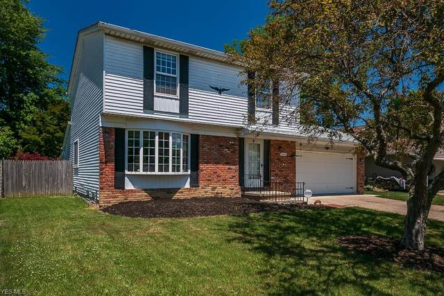 36529 Port Drive, Eastlake, OH 44095 (MLS #4201645) :: The Crockett Team, Howard Hanna