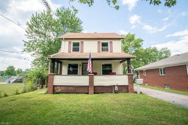 364 Wheeler Avenue, Hubbard, OH 44425 (MLS #4201671) :: RE/MAX Trends Realty